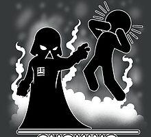 Choking Hazard by CrimsonOwl