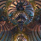 Tutankhamun by Fiery-Fire