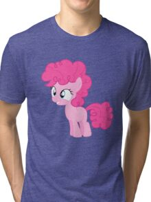 Filly Pinkie Pie Tri-blend T-Shirt