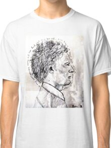 Ben Howard: On the Ninth Cloud Classic T-Shirt