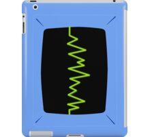 Computer, Karen the computer wife iPad Case/Skin