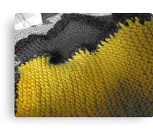 Textures 2 Canvas Print
