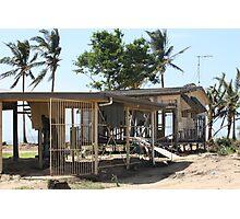 Tully Heads Cyclone Yasi - North Queensland, Australia Photographic Print