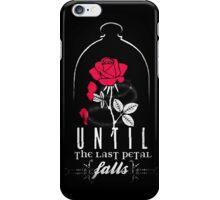 Enchanted Rose. iPhone Case/Skin