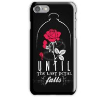 Enchanted Rose. iPhone Case/Skin