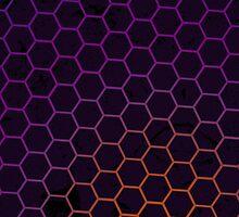 Electric Hive by Ki Rogovin