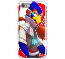 Falco Lombardi iPhone Case/Skin
