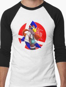 Falco Lombardi Men's Baseball ¾ T-Shirt