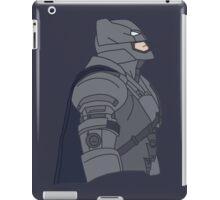 Armored Batman iPad Case/Skin
