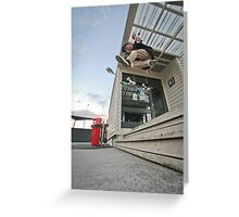 360 Flip Greeting Card