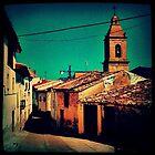 the village by leftcoastlens