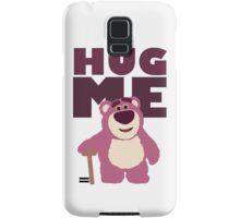 Hug me! Samsung Galaxy Case/Skin
