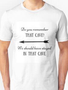 Game of Thrones - Jon Snow T-Shirt