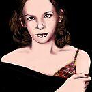 Amanda 2 by Skot  Schuler