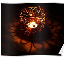 Light In The Shadows Poster