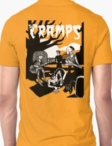 The CRAMPS T-Shirt