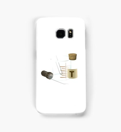 All You Need is Chemistry Samsung Galaxy Case/Skin