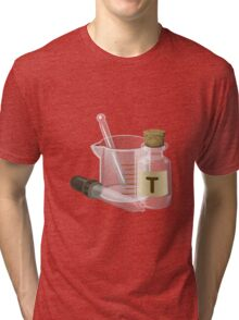 All You Need is Chemistry Tri-blend T-Shirt
