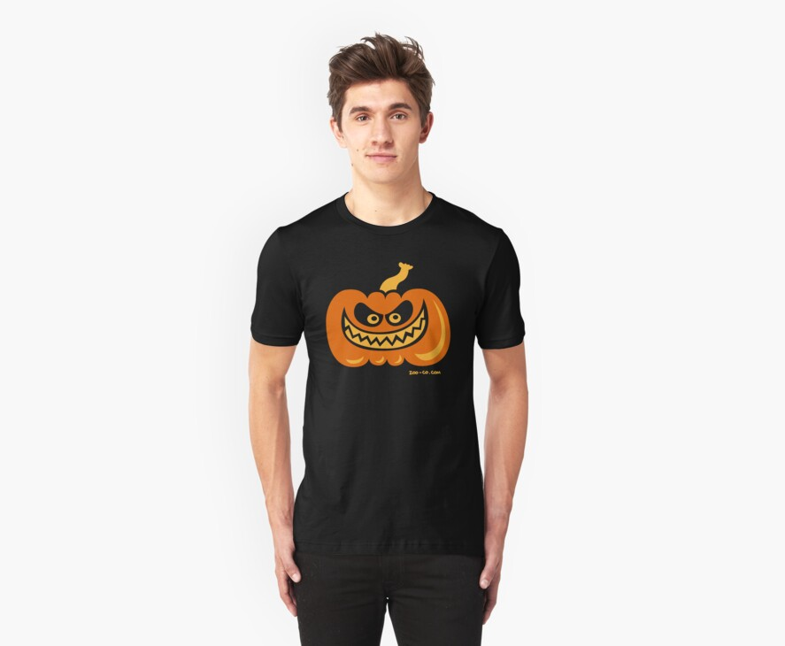 Crazy Pumpkin by Zoo-co