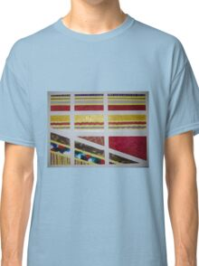 """All That is """"Summer from the Rocks"""" days end Classic T-Shirt"""