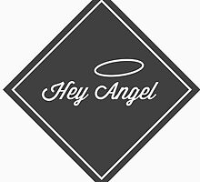 hey angel by nocontrolofhes