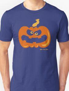 Angry Pumpkin T-Shirt