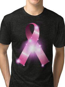 Become Aware! Tri-blend T-Shirt