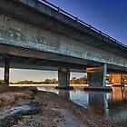 Tweed River  by Jayde Aleman