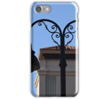 Street light iPhone Case/Skin