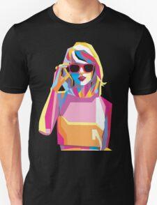 Taylor Swift WPAP T-Shirt