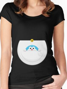 Dora From The Dora's Pocket  Women's Fitted Scoop T-Shirt