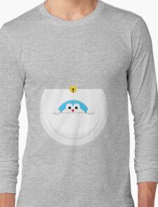 Dora From The Dora's Pocket  Long Sleeve T-Shirt