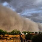 Haboob by HDTaylor