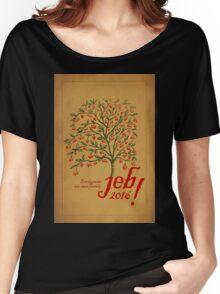 FYI! Women's Relaxed Fit T-Shirt