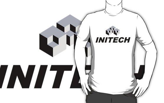 Initech by DetourShirts