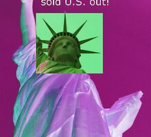 Congress Has Sold U.S. Out! by Stephen Peace
