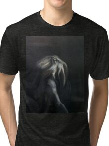 Old Ones awake Tri-blend T-Shirt
