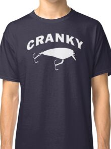 CRANKY Classic T-Shirt