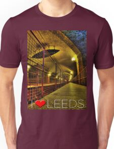 Dark Arches - Leeds Unisex T-Shirt
