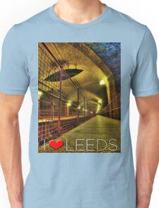 Dark Arches - Leeds Unisex T-Shirt