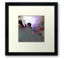 2011-09-25 _008 _GIMP Framed Print