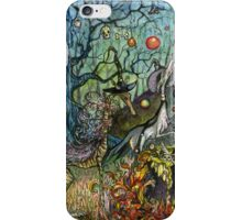 The Witches iPhone Case/Skin