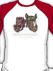 The Henchmen Academy  T-Shirt