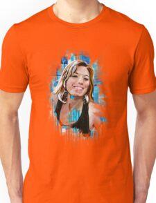 lindsy lena Unisex T-Shirt
