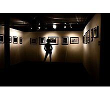 Gallery Photographic Print