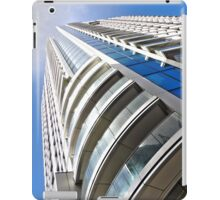 Reach for the sky in our new apartments! iPad Case/Skin