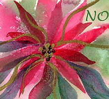 Christmas Card: The First Noel by Diane Hall