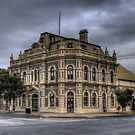 The Trades Hall by Rod Wilkinson
