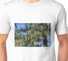 Pinecone and Fir tree Unisex T-Shirt