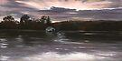The river by Elisabeth Dubois